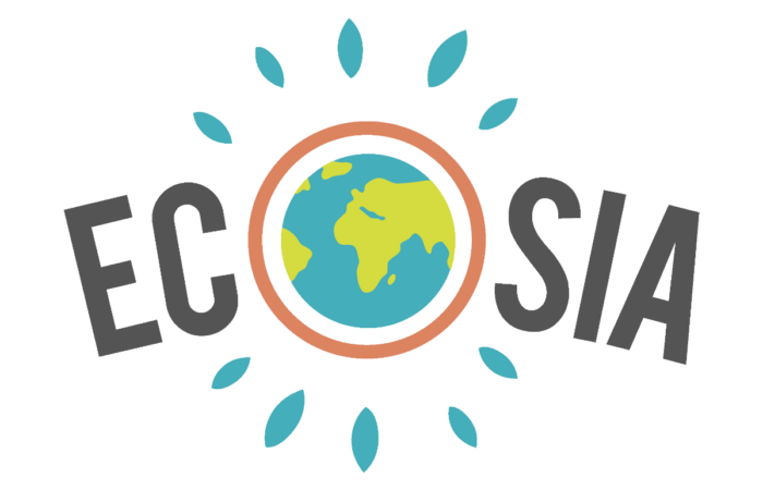 Ecosia! Let's plant trees!